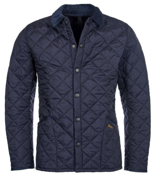 Barbour Liddlescale