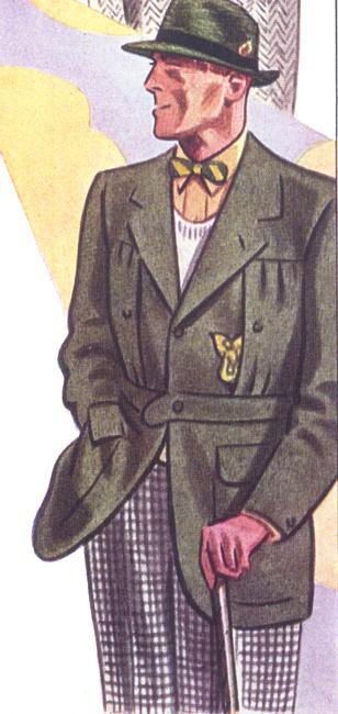 Les poches verticales permettent également d'insérer une pochette ou une étoffe. Présence de plis creux sur le devant pour l'aisance et le stockage dans la poche.