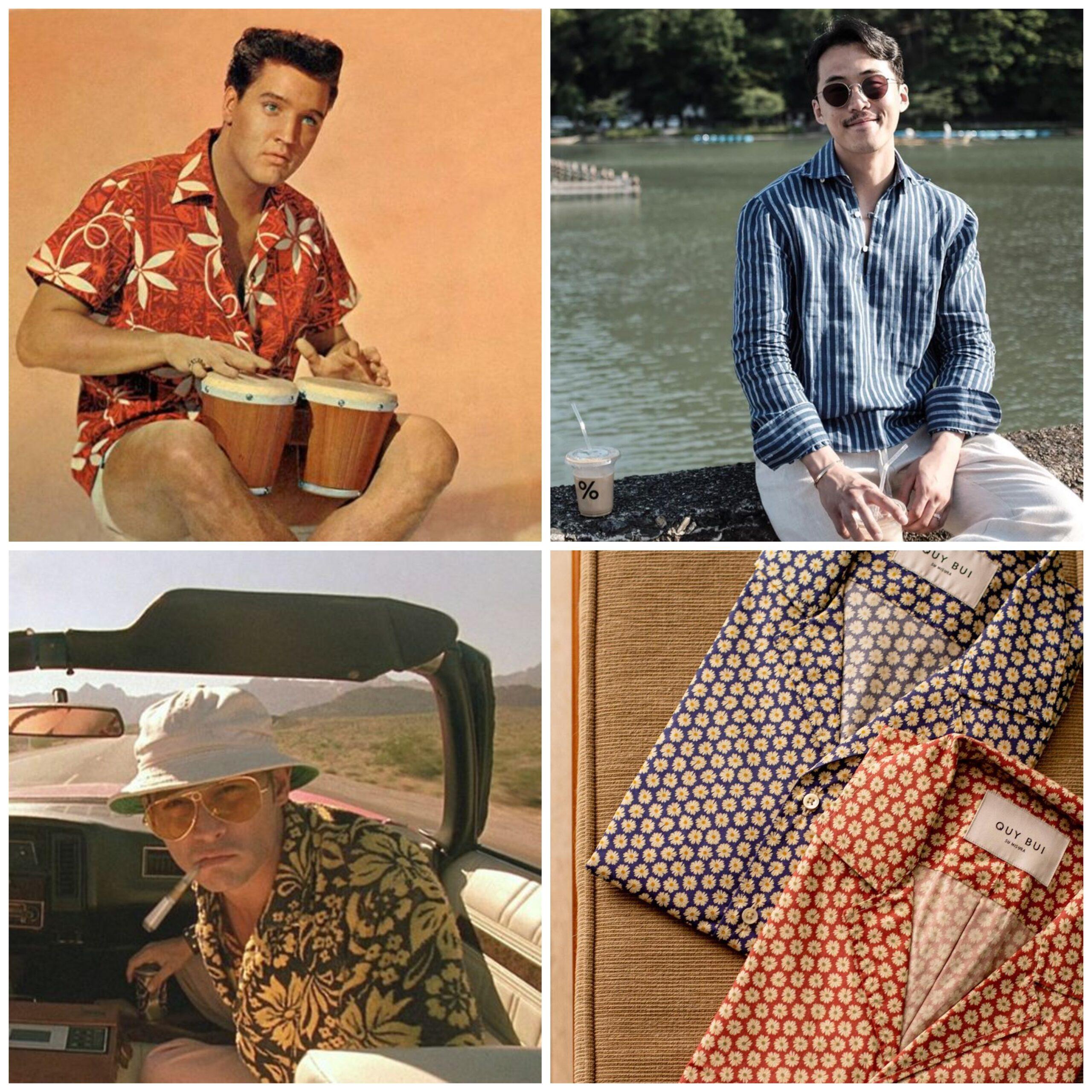 polo chemise (2)